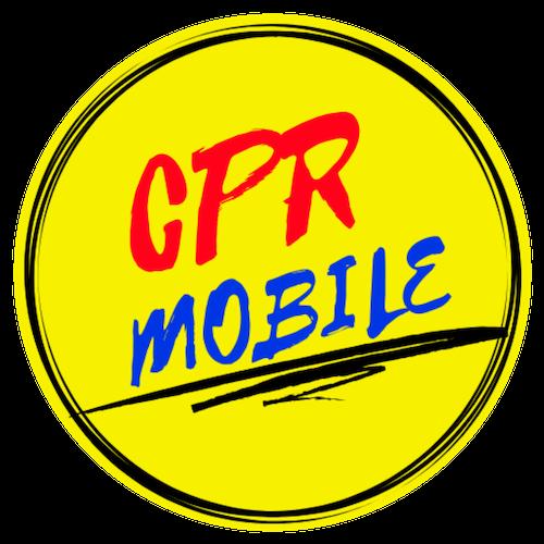CPRmobile Main Page