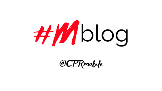 Mobile Blog (#Mblog) Introduction
